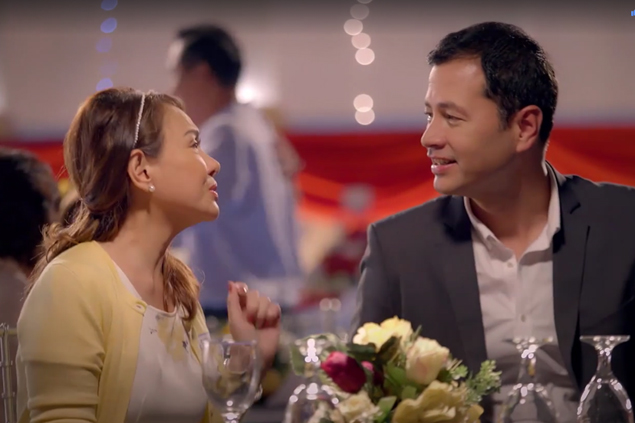 If ex-boyfriend/varsity player in Jollibee video looks familiar, it's because he's a former La Salle standout