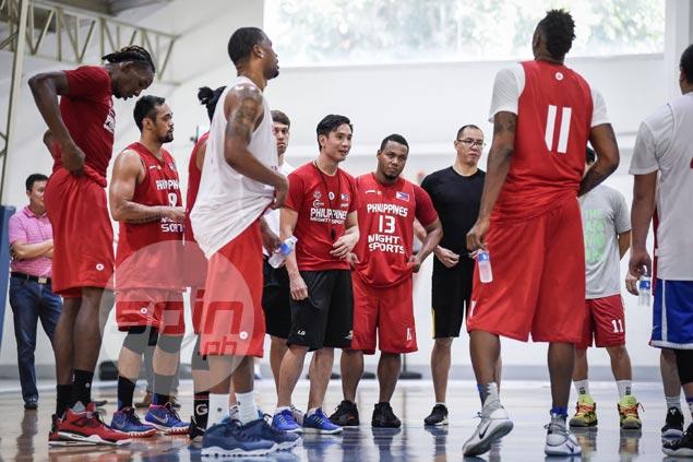 Coach says lack of preparation set back Mighty campaign in Dubai invitational