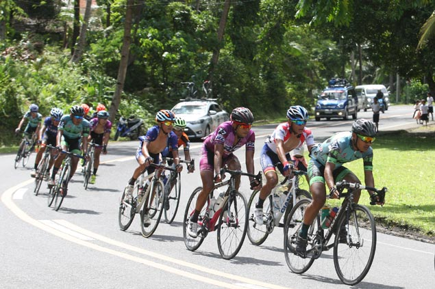 Cyclists converge in Cebu as last 38 spots at stake in final qualifying race for Ronda Pilipinas