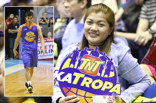 Troy Rosario to wed college sweetheart, miss Game Six of TNT-San Miguel playoff