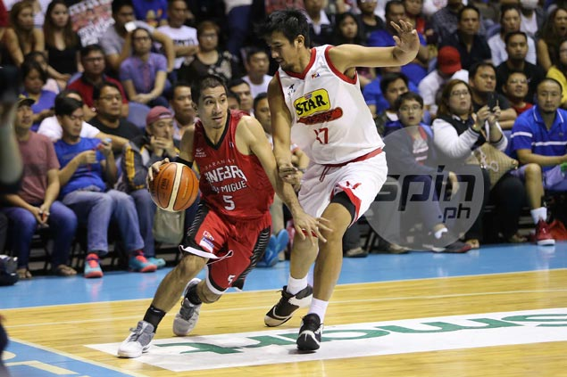 If Ginebra is to survive Game Seven, LA Tenorio says they have continue playing as a team