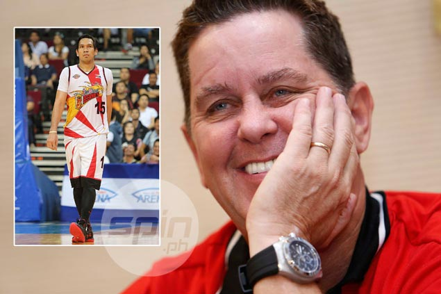 Barangay Ginebra levels finals series with Lucena win