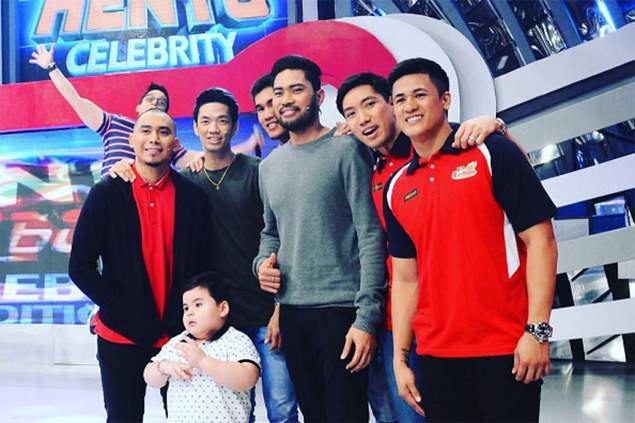 'Bora Cup' a thing of past as eliminated PBA teams compete instead in 'Pinoy Henyo'