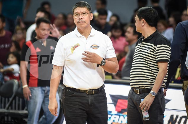 Leo Austria comes home to Quezon but expects no homecourt edge in 'Ginebra country'