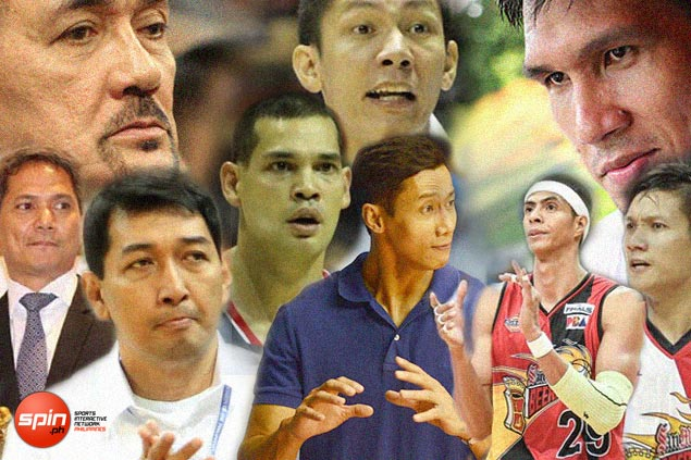 How will Fajardo-era SMB stack up vs great teams of Fernandez, Ildefonso? Black, Uichico weigh in