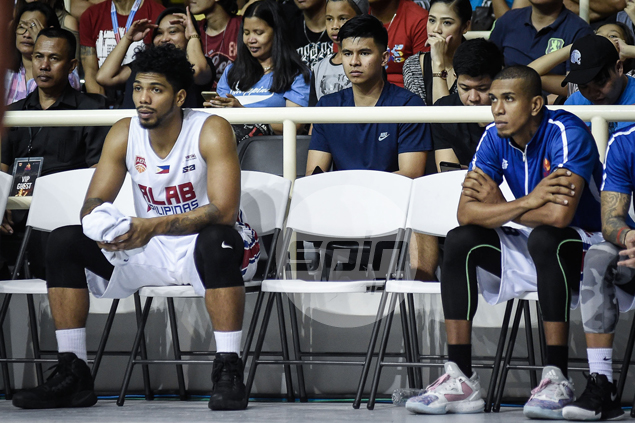 Kiefer Ravena right on schedule to be fit in time to give Alab a boost in ABL playoffs
