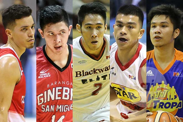 Some PBA teams will miss Gilas cadets more than the others. Let's take closer look