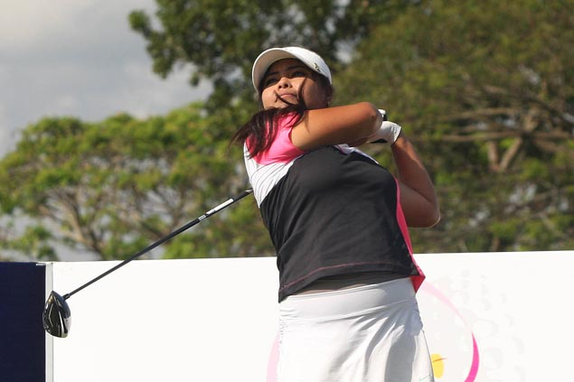 Katherine Kirk holds on to victory as Dottie Ardina finishes strong at LPGA Thornberry Classic