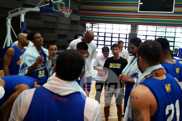 Ranidel De Ocampo bares 'mental baggage' led to Denzel Bowles exit from TNT