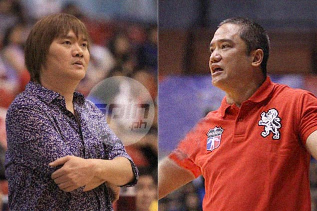 Back to square one as red-hot Cignal faces acid test from Tanduay in D-League semis