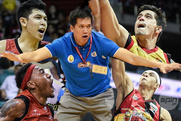 Marc Pingris, Calvin Abueva head Codinera list of top defenders among active PBA players