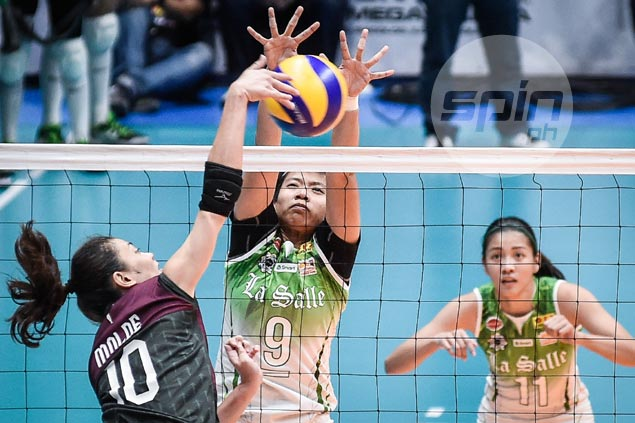 Thirst for revenge fires up Kim Fajardo, Kim Dy in La Salle grudge match vs Lady Maroons