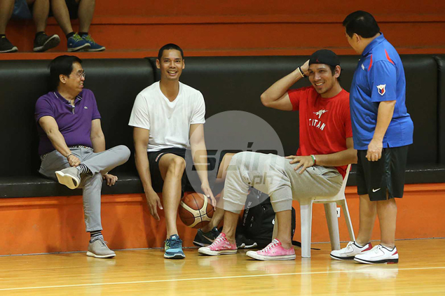 June Mar Fajardo affirms commitment to Gilas 5.0, willing to assume new role as 'kuya'