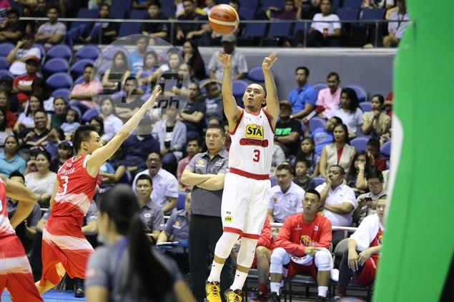 Paul Lee on injuries keeping him out of Gilas pool: 'Hindi ko rin naman gusto 'yun'