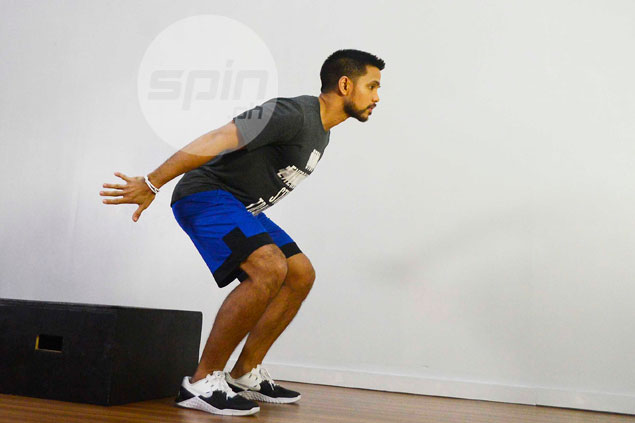 how to improve your vertical jump fast