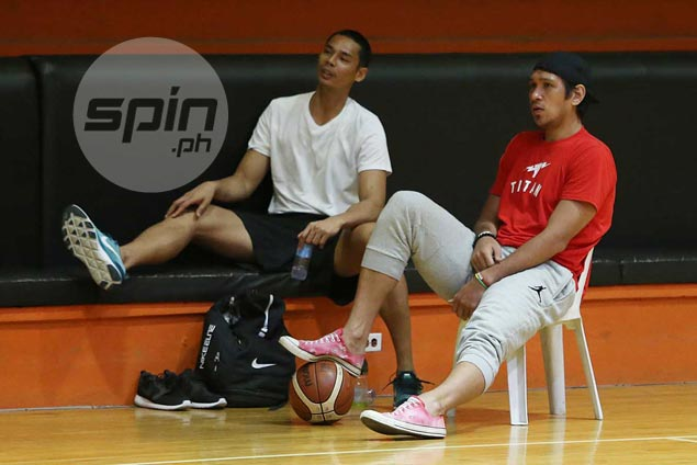 After Marc Pingris exit, June Mar Fajardo finds new Gilas BFF in Japeth Aguilar