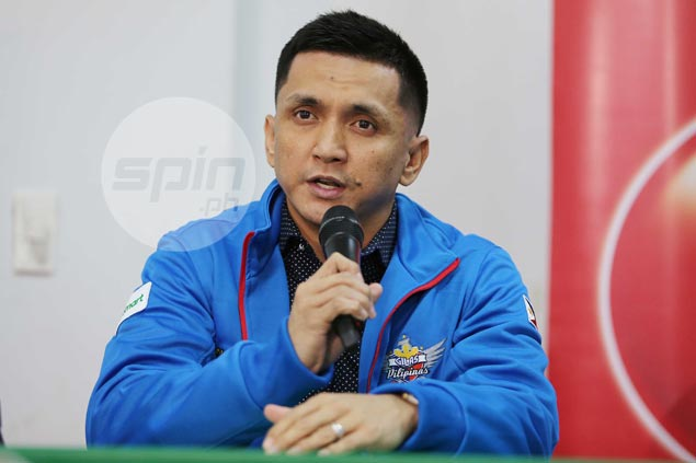 Jimmy Alapag named Alab head coach as Mac Cuan slides to assistant role for ABL club