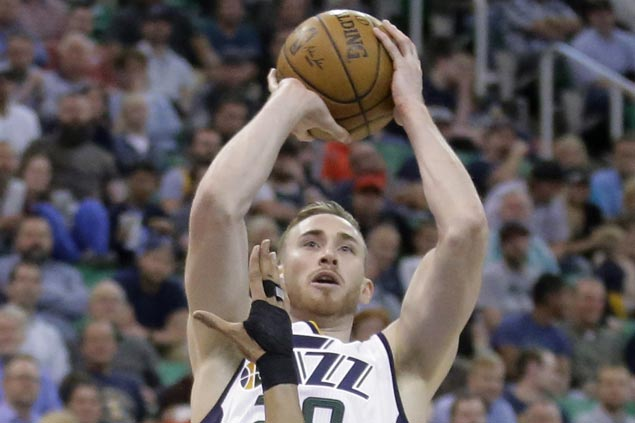 Utah Jazz get back on track with victory over Trail Blazers