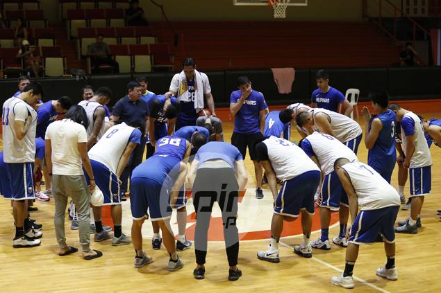Southeast asian basketball association seaba