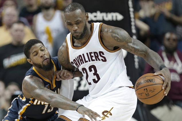 Intriguing storylines, explosive matchups abound in first round of NBA playoffs. Who you got?