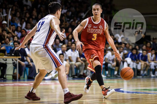 Urbiztondo to carry Philippines in quest for ABL title as Slingers face Hong Kong Lions in finals