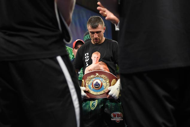 Is Vasyl Lomachenko the best pound-for-pound boxer today? Let's take a look