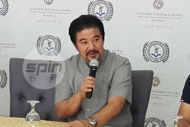 Patrimonio, fellow PBA legends to serve up inspiration in Pasig pocket tournament