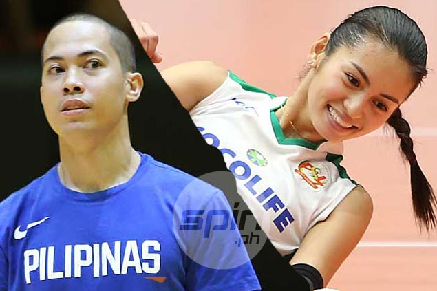 Denden Lazaro, LA Revilla make 'bae time' sacrifice as they chase national team dream