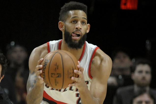 Allen Crabbe vows to step up as Blazers try to catch up with Warriors