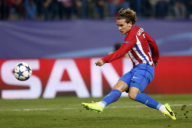 Sevilla and Atletico in intense fight for third spot in La Liga
