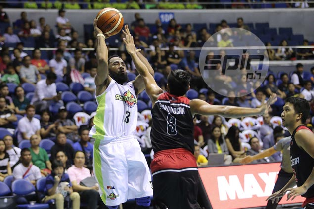 GlobalPort relies on more balanced scoring in Romeo's absence to sink Mahindra