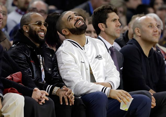 Drake to host first-ever 'NBA Awards' on June 26