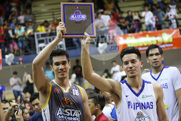 Matthew Wright, Troy Rosario, Jio Jalalon build case for inclusion in final Gilas lineup