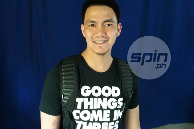 RR Garcia has nothing but gratitude for SMB, excitement over Racela reunion at TNT