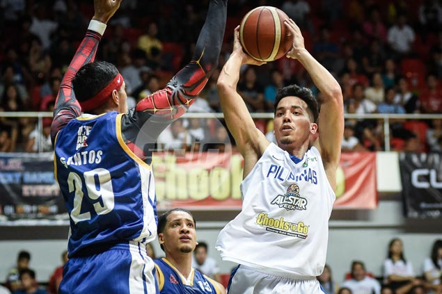 Playing for Gilas is Fil-Canadian Matthew Wright's way of paying homage to his roots