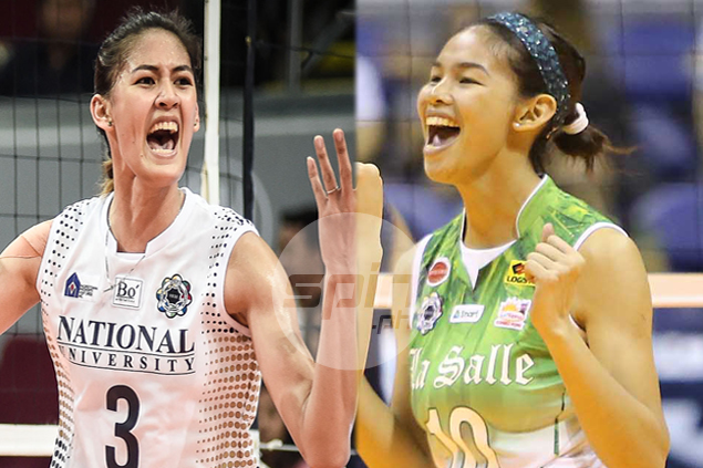 COMMENTARY: A little explanation from UAAP could've averted volleyball MVP brouhaha