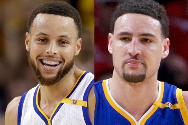 Splash Brothers & Co. need another title for true greatness