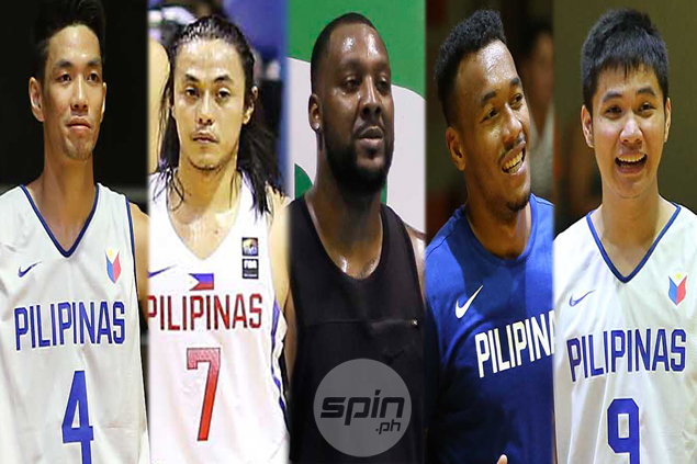 'Overkill' as it may be, there are five things Gilas can take away from this Seaba