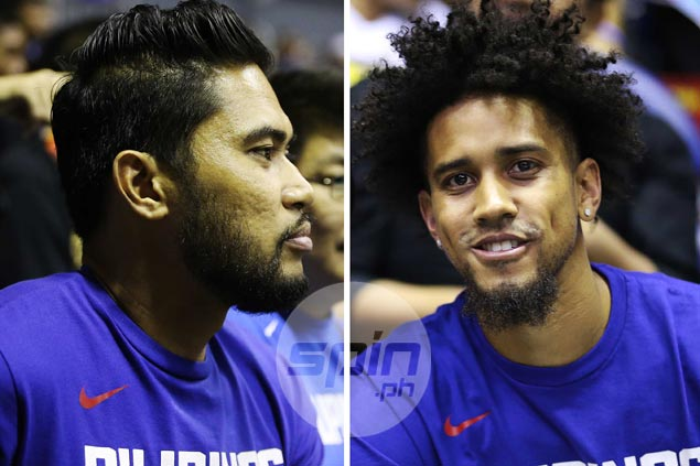 Norwood, De Ocampo can rest easy as Gilas in good hands with new leader Jayson Castro