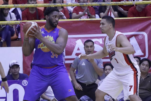 Late salvo caps TNT comeback from 17 points down to send Alaska reeling to fourth straight loss