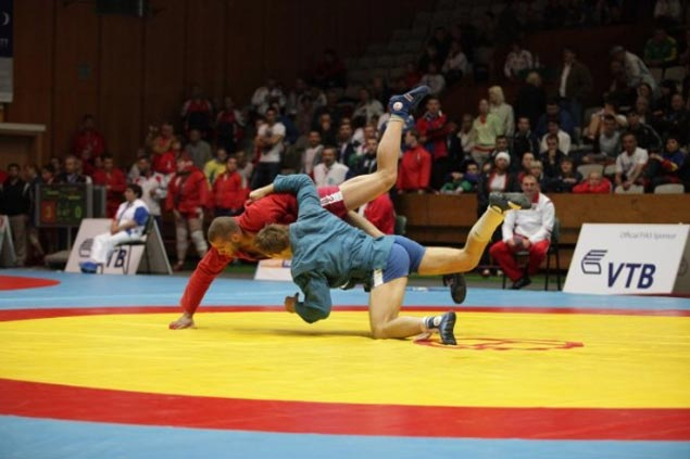 Qualifying event for sambo, four other sports set for Team Philippines to Asian Indoor and Martial Arts Games