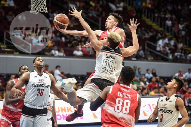 'Gilas hangover' blamed as Matthew Wright struggles on both ends on Peonix return