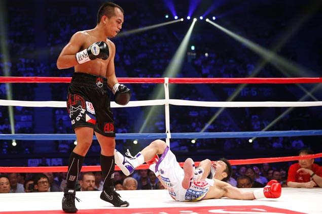 Milan Melindo full of confidence as he sets sail for Japan for unification fight vs Taguchi