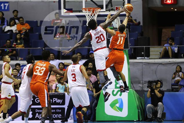 'Tireless' Ricardo Ratliffe has lifted Star to another level, says Allein Maliksi