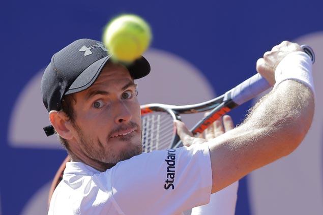 French Open 2017 draw: Djokovic drawn to face Rafael Nadal in semis