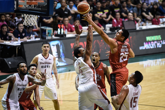 Brownlee, Tenorio provide energy to help Ginebra fight off resilient Blackwater side