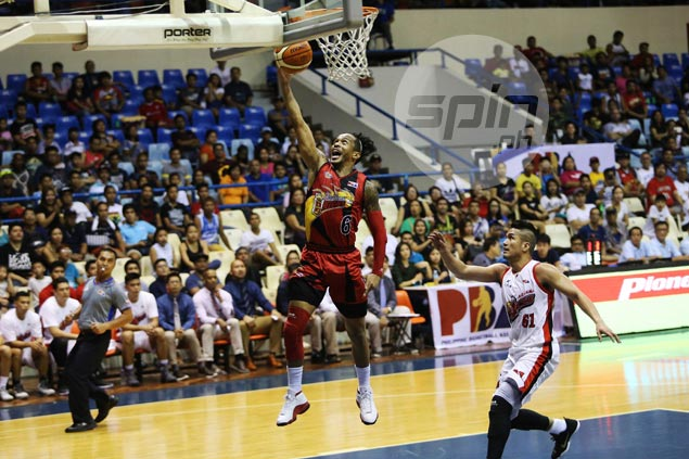 San Miguel Beer bounces back strong in sending shorthanded Alaska reeling to sixth straight loss