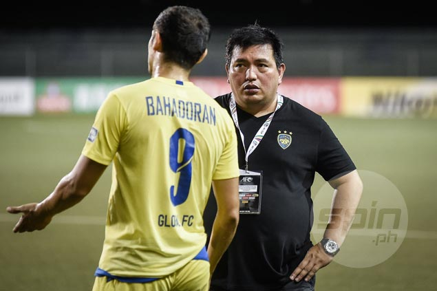 Palami calls for changes in PFL to save clubs from following Meralco to the exits