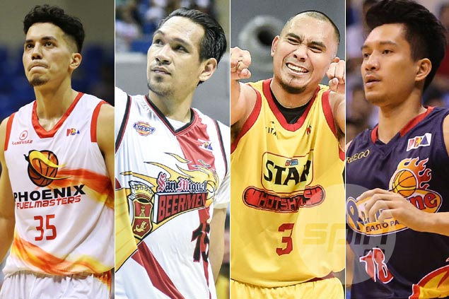 Commissioner's Cup quarterfinals preview: Can ROS, Phoenix spoil SMB-Star semis clash?