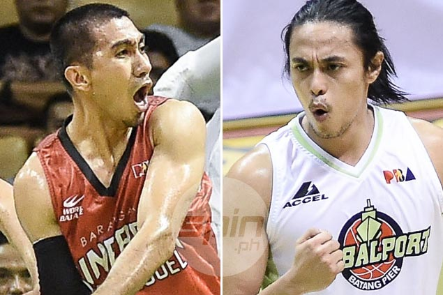 Can GlobalPort pull off stunner against top seed Ginebra? Take a look at NUMBERS